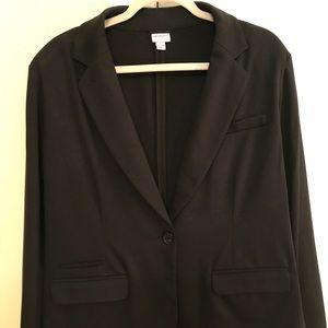 New Merona blazer large